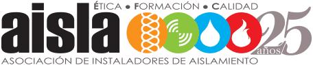 Aislamiento térmico | AISLA Logo