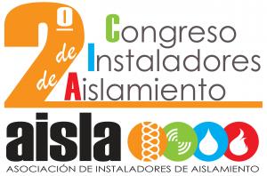 Logo 2º Congreso AISLA