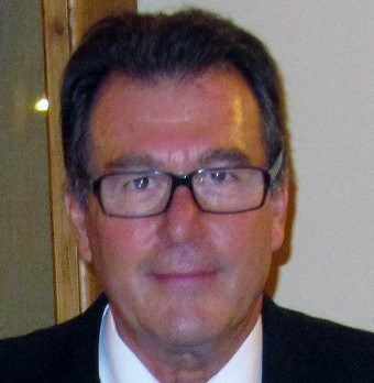 José Antonio García 2018