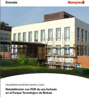 Caso de éxito Rehabilitación de fachadas