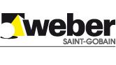 Logo SAINT-GOBAIN WEBER