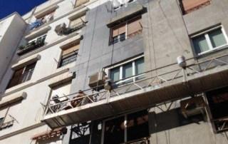 Rehabilitación Energética de SATE-VIPAL en Valencia