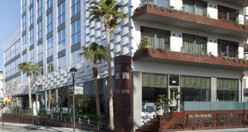 MiM Sitges Hotel