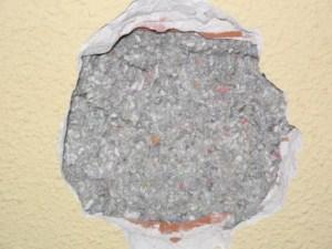 Celulosa insuflada