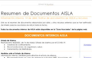 Documentos COVID-19