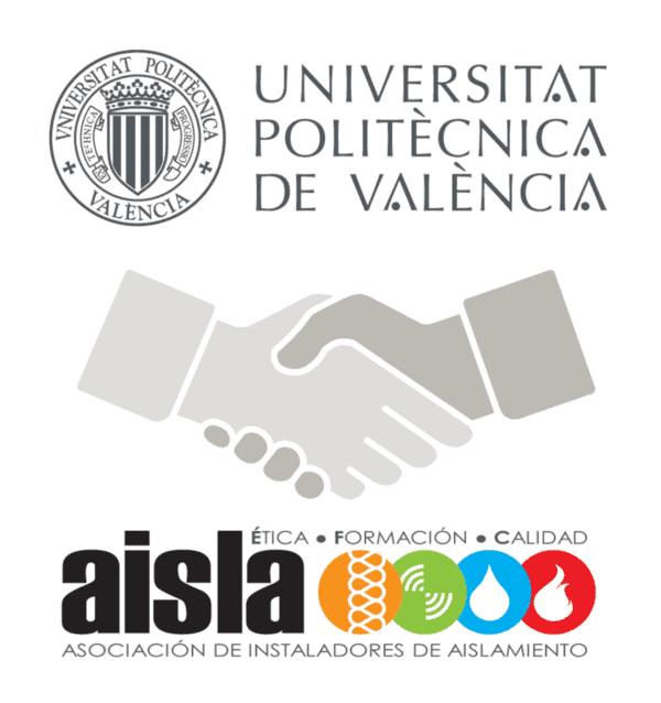 Convenio AISLA-UPV