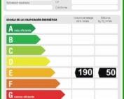 Novedades en el procedimiento de obtención del Certificado de Eficiencia Energética. Fuente, RT Arquitectura.