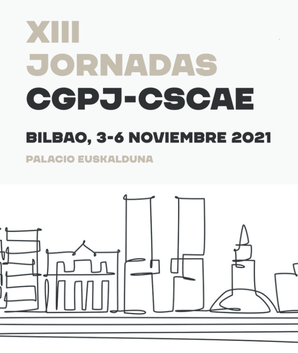 XIII Jornadas CGPJ-CSCAE